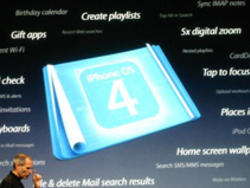 Ultimate List of iPhone 4.0 Features
