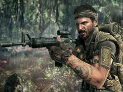 Is 'Call of Duty: Black Ops' Actually 'Modern Warfare 3'?