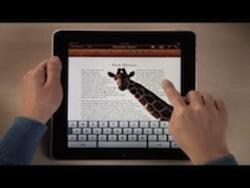 iPad 8 Months Later: Have You Ditched Your Laptop?