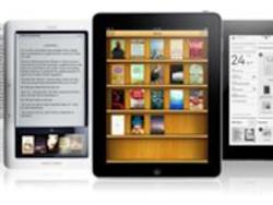 eReaders vs. Books: You Know Those Things With Pages