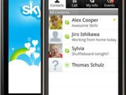 Skype Finally Comes To Android Phones; U.S. Gets Wi-Fi Only Support