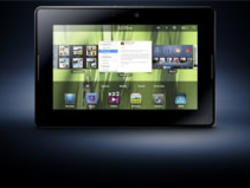 RIM's PlayBook Tablet To Sell For Under $500