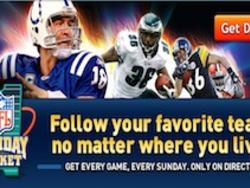 NFL Sunday Ticket Coming To Streaming Devices?