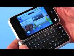 AT&T Finally Announces First Android Phone: The Motorola Backflip