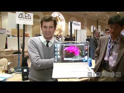 Why Would Anyone Want A Transparent OLED?