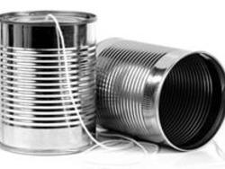Why Your Cell Phone Still Sounds Like a Tin Can