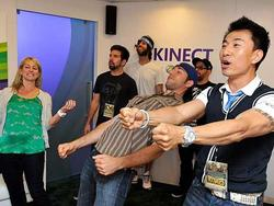 iPads and Kinects: Our Gesture-Fueled Future