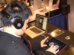 Apps and Audio Gear Keep MacWorld Relevant