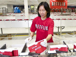 Netflix: Subscribers and Revenue Hit All Time Highs