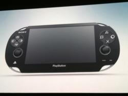 PSP 2 Announced As NGP; Due in 2011 (Video)