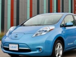 CES 2011: Nissan Leaf-World Changing