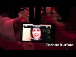 CES 2011: HTC Thderbolt Hands On (Video)