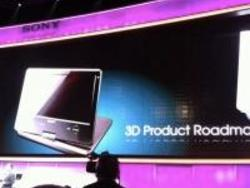 CES 2011: Highlights From the Sony Press Conference
