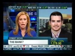 Jon Rettinger On CNBC: Apple's Plans For NFC In The iPhone 5