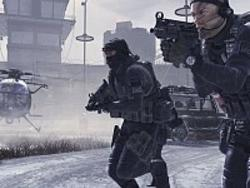 Call of Duty: Modern Warfare 3 Reportedly Coming in 2011