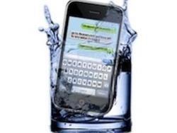 Apple Changes Water Damage Policy