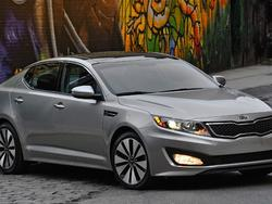 Ugly but Deadly? Kia Optima, the Slam Dunk Champ