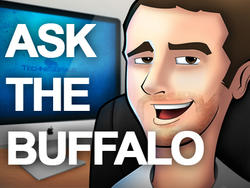 Ask the Buffalo: October 2nd Edition