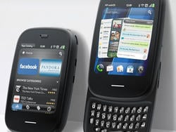 HP Veer Launches With webOS