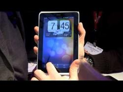 HTC Flyer was the Best Android Tablet at MWC