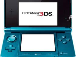 Designing the Body of the 3DS