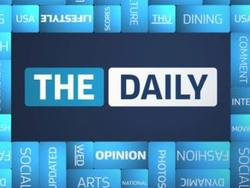 News Corp. to Shutter The Daily on Dec. 15