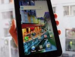Samsung Galaxy Tab Return Rate Reported To Be 16%