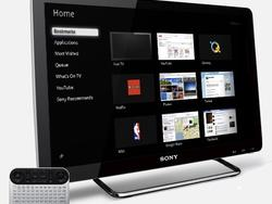 Even With Refined Chrome and YouTube, Google TV Needs More Content