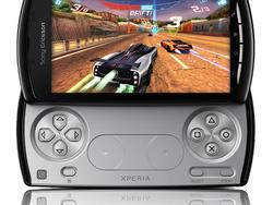 Sony Officially Unveils the Xperia Play