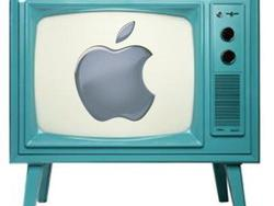 iTunes Creator is Working on Apple's Upcoming Television Set