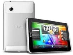 HTC Flyer: A Tablet Like No Other?