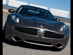 Ugly but Deadly? Fisker Karma - The Electric Sports Sedan