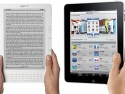 Amazon Well Suited to Battle Apple in Tablet Wars