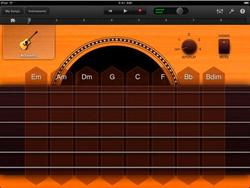 Hands-on With Garage Band On The iPad 2