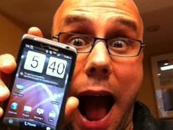 HTC ThunderBolt First Impressions