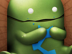 Gartner: Android to Control Nearly Half of Smartphone Market by 2012