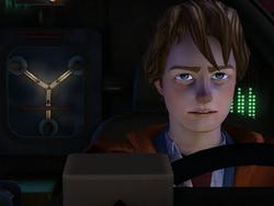 Telltale Offering Back to the Future Episode 1 for Free