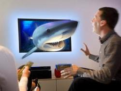 Toshiba: Glasses-Free 3D TV within 12 Months