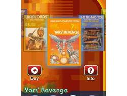 Atari's Greatest Hits Come to the iPhone and iPad