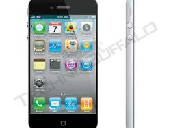 Analyst Predicts iPhone 4S Coming to Sprint and T-Mobile