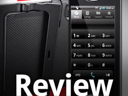 Sprint Kyocera Echo review: What a Weird Phone!