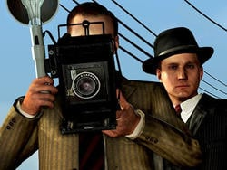 L.A. Noire Studio Head Accused of Bad Working Conditions