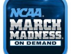 What Web TV Should Be: March Madness App Review
