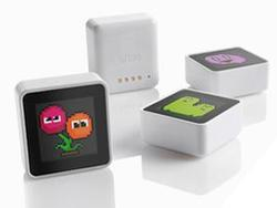 Sifteo Cubes: The Future of Gaming?