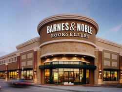 Microsoft Invests $300 Million in a Joint Venture with Barnes & Noble