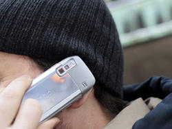 WHO: Cell Phones May Cause Cancer