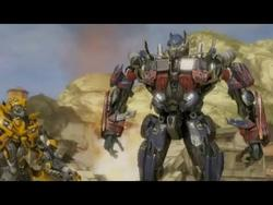 Transformers: Dark of the Moon Game Gets Previewed (video)
