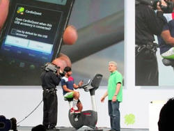 Android@Home: Crazy Cool Tech Or Scary Concept?