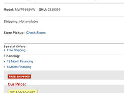 Verizon HTC Trophy Landing Today? (Spotted on Best Buy Again)