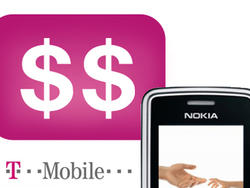 Ditch That Feature Phone For Cash At T-Mobile